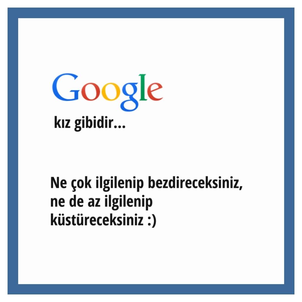 google-seo-çalışması