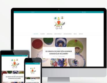 Profesyonel Blog Tasarımı